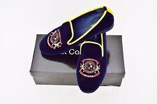 Men's Casual Velvet Slippers Loafer Shoes