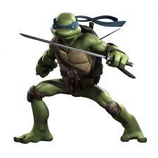 sticker Autocollant enfant Tortue Ninja Leonardo 15135