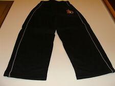 2012 Ottawa Senators NHL Hockey Age 6x7 Team Kids Child Fleece Pants Mighty