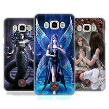 Oficial Anne Stokes Fantasy Funda Rígida Posterior Para Teléfonos Samsung 3