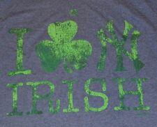 New York Yankees Baseball IRISH T-Shirt Genuine Major League Merchandise