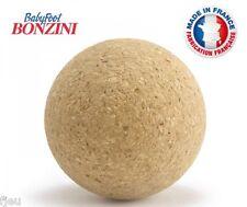 1 balle de baby foot neuve compétition en liége lourde 20gr homologuée BONZINI