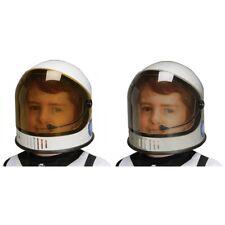 Astronaut Helmet for Kids Space Suit Halloween Costume Fancy Dress
