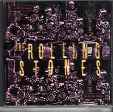 "ROLLING STONES ""You Got Me Rocking"" 1 Track PROMO CD"