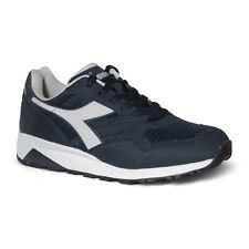 Scarpe Sneaker Uomo DIADORA Modello N902 Nuova Collezione Blue Denim