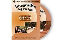 "MASSAGE THERAPY SUPPLY INTEGRATIVE ""EARTH"" MASSAGE  DVD"