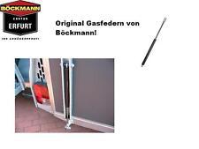 2000N Original Böckmann Gasfeder Hebehilfe Gasdruckfeder Pferde Anhänger