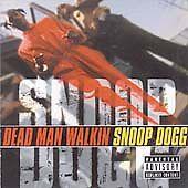 SNOOP DOGG - DEAD MAN WALKIN (CD ALBUM )
