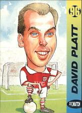 1994-95 ProMatch English Premier League Soccer Choose Your Cards