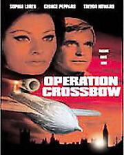 OPERATION CROSSBOW 0