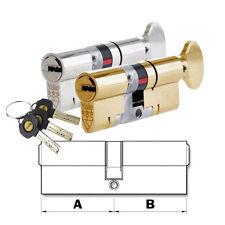 Yale Verrour à Taquet Serrure Cylindre Euro comme Platine Ts007 3 Étoiles