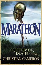 """NEW"" Marathon (The Long War), Cameron, Christian, Book"