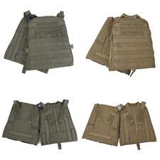 TMC2847-CB Front Back Plate AV8 MBAV Plate Set for AVS Tactical Vest
