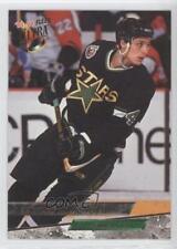 1993-94 Fleer Ultra #180 Richard Matvichuk Dallas Stars Hockey Card