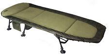 Sonik SK-TEK Levelbed Bedchairs - Compact, Standard & Wide Sizes