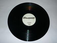 "THE SOUL-MATES - Everything - USA eon DJ Prono 12"""