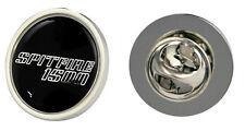 Triumph spitfire 1500 logo clutch pin badge choix d'or/argent