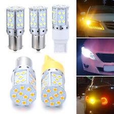 PY21W T20 7440 Turn Signal Bulb Canbus Free Stop Brake Lamp LED Car Light