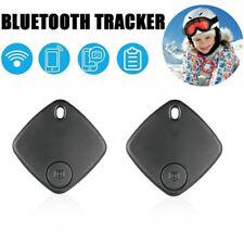 Mini Bluetooth Tracker Smart Key Finder Anti-lost Alarm  Wallet Kid Pet Locator