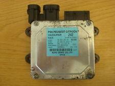 CITROEN C2 POWER STEERING ECU MODULE 9652024280      (533)