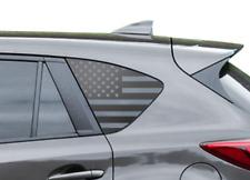 Mazda Cx-5 2012-2017 USA Flag Decal - American Flag - KE1
