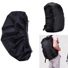 Waterproof Bag Backpack Rucksack Dust Rain Cover Travailing Camp Hiking 35-70L