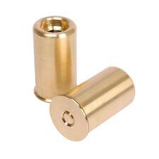 Bisley Snap Caps Brass Shotgun Snap Caps Hunting Shooting Pair