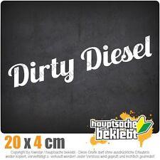 Dirty Diesel dreckiger csf0723  JDM  Sticker Aufkleber