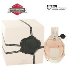 Flowerbomb Perfume By VIKTOR & ROLF FOR WOMEN 3.4oz 1.7oz 50 100ML EDP EDT Spray