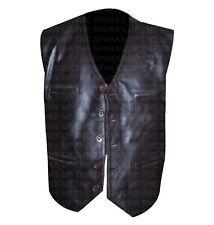 Cowboys & Aliens Jake Lonergan Stylish Daniel Craig Casual Wear Leather Vest