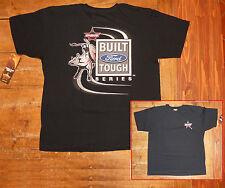 T-shirt logo FORD truck PBR sponor con cartellino ORIGINALE nera XL-XXL
