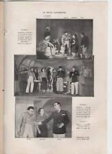 1937 Atlas - Hotel : Théâtre l'Atelier Armand Salacrou Tyssen d'Orval Rouyer ...