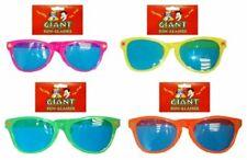 Large Oversized Giant Novelty Sunglasses Fancy Dress Joke Hen Party Accessory