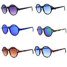 Occhiali Da Sole EXIT exs1509 rotondo specchio sunglasses hot