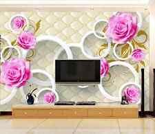 3D Fresh flower HD image 0089 Wall Paper Wall Print Decal Wall Deco AJ WALLPAPER