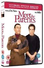 Meet The Parents (DVD, 2006)