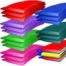 Randabdeckung Federabdeckung extra breite von 34 cm für Trampolin 305 bis 310 cm