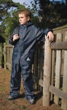 RESULT Kinder Schlechtwetter Wetterjacke Regenjacke Regenanzug Hose Jacke