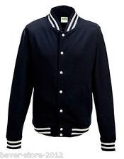 College-Jacke Oxford Navy