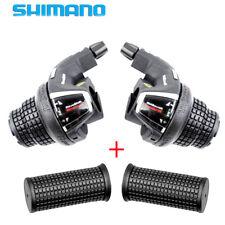 Shimano RevoShift SL-RS35 Twist Grip Shifter -3/7/21 Speed Black
