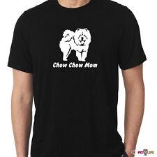 Chow Chow Mom Tee Shirt v2
