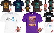 Bruder / Sohn / Enkelsohn / Enkel T-Shirt Geschenset Weihnachten Sprücheshirt