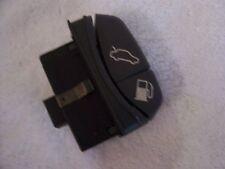 98 99 00 VOLVO S70  V70 TRUNK RELEASE GAS FUEL CAP DOOR SWITCH CONTROL 9162946