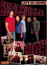 Smallville Season 1 High Full Set (9)