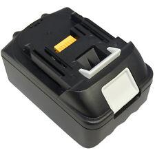 HQRP 3000mAh 18V Battery for MAKITA Power Tools, BL1815 BL1830 194204-5 194309-1