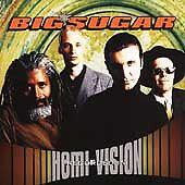 Big Sugar Hemivision CD