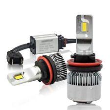 Car Headlight Mini Bulb H7 H11 Led H4 H1 9005 9006 H13 9000lm 6000k 12v 24v