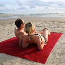 Strandtuch XXL Handtuch Badetuch Saunatuch in Übergrösse 100x220 und 155x220