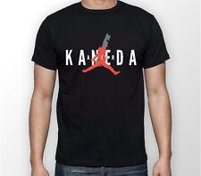 Air Kaneda Akira Tetsuo Neo Tokyo Anime Manga Unisex Tshirt T-Shirt Tee ALL SIZE