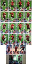 Match Attax 2011/2012 Hannover 96 Karte aussuchen